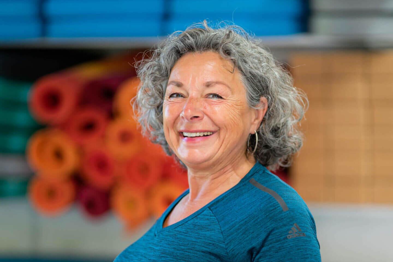 Ingeborg Jordan